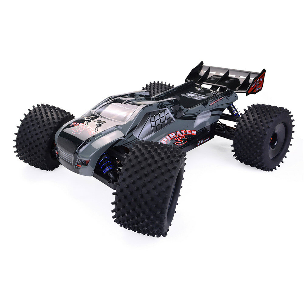 XIAOMI XMYKC01CM Intelligent 1:16 Proportional 4 Wheel Drive Rock Crawler Controller App RC Car Vehicles Model - 1
