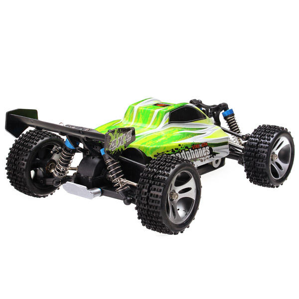 XLF X04 1/10 2.4G 4WD Brushless RC Car High Speed 60km/h Vehicle Models Toys - 2