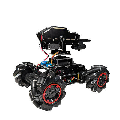 Xiao R STM32 Self-Balancing Smart Roly RC Robot Car Wifi Video Module APP Control Finished Version - 2