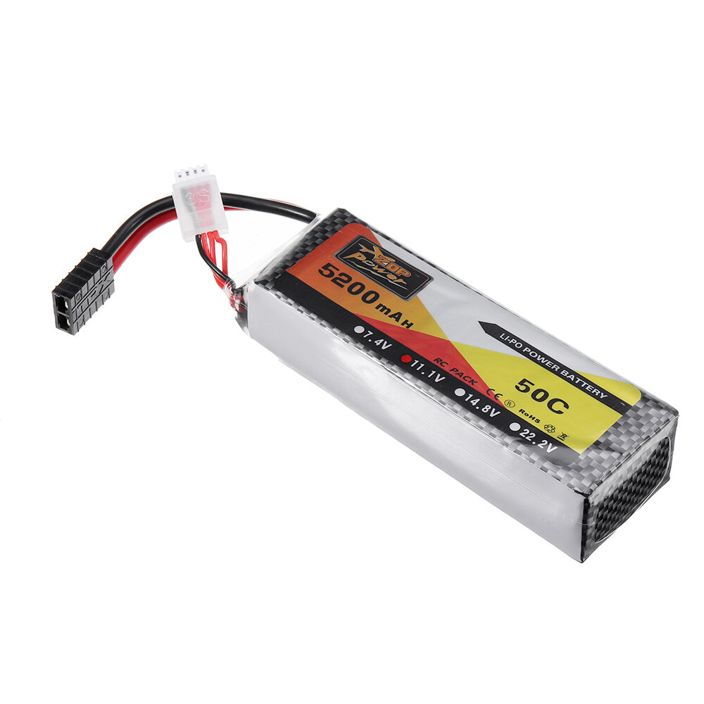 ISDT D2 200W 24A AC Dual Channel Output Smart Battery Balance Charger - 4