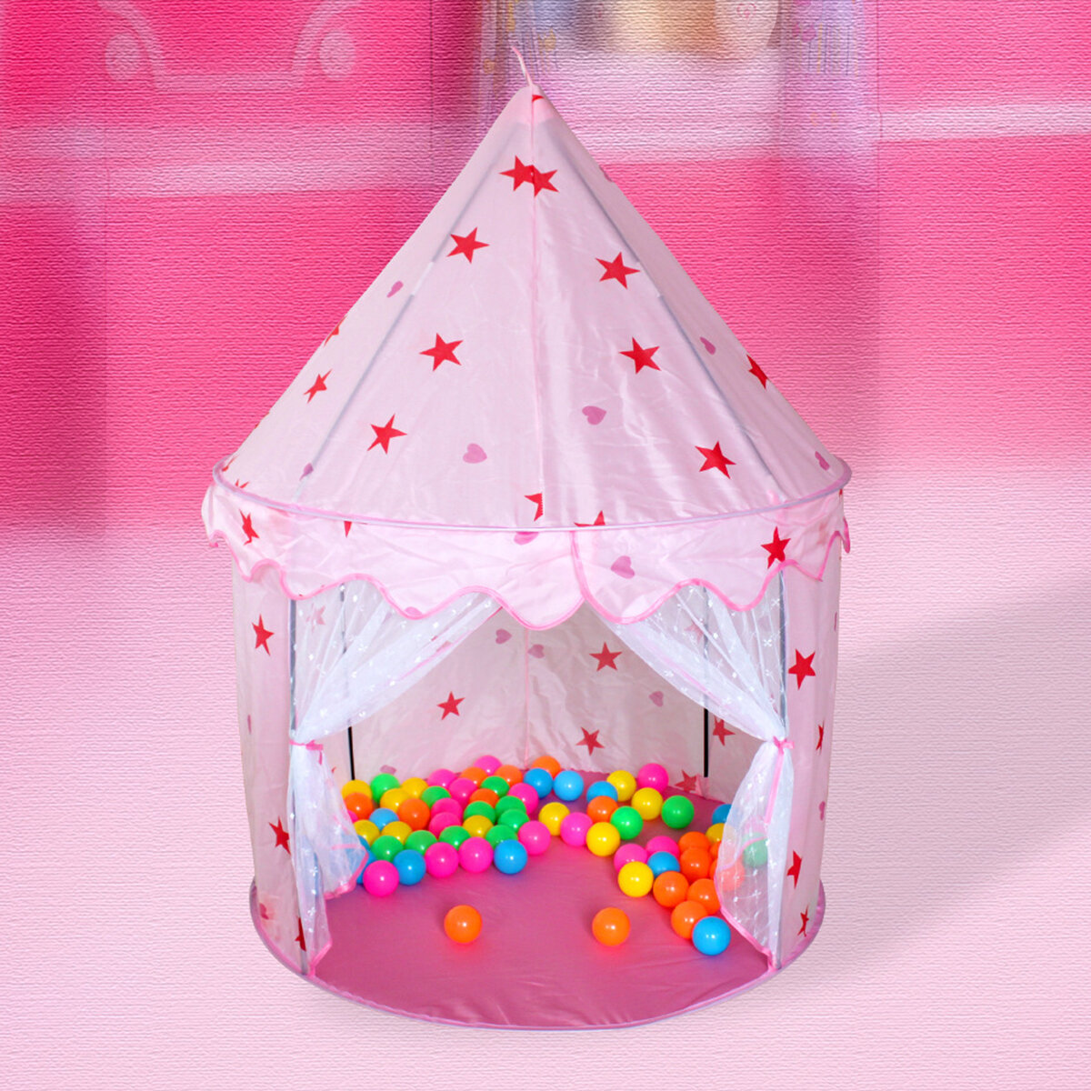 Creative Newborn Baby Photography Props Tent Background Studio Photo Decoration - 3