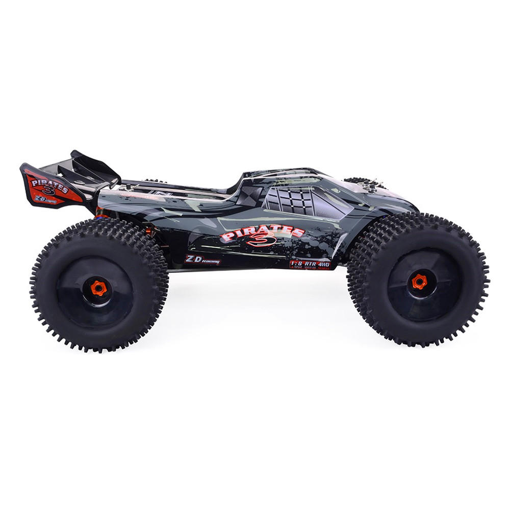 XIAOMI XMYKC01CM Intelligent 1:16 Proportional 4 Wheel Drive Rock Crawler Controller App RC Car Vehicles Model - 4