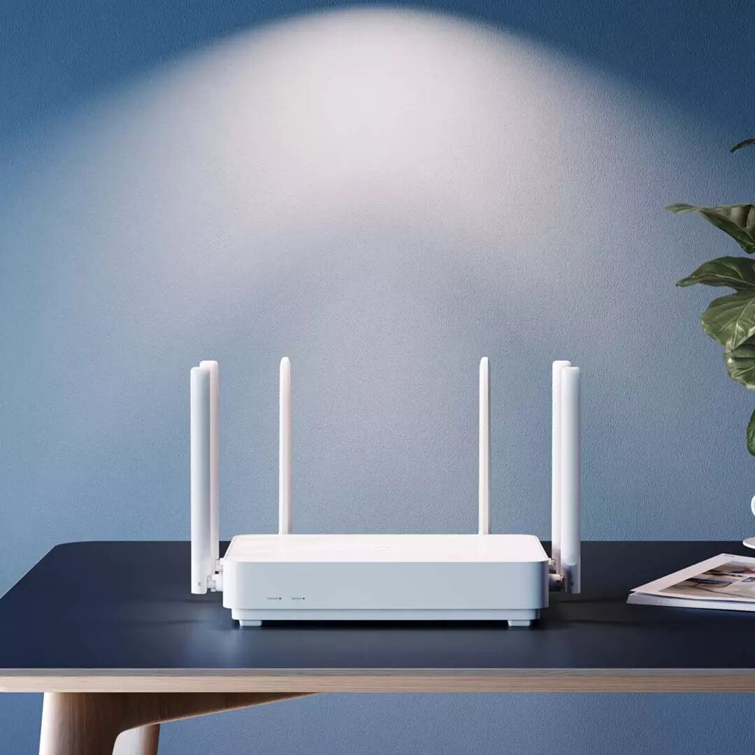 Xiaomi Mi Router 4 Dual Band 2.4G 5G Router 1167Mbps Gigabit Wireless WiFi Router - 4