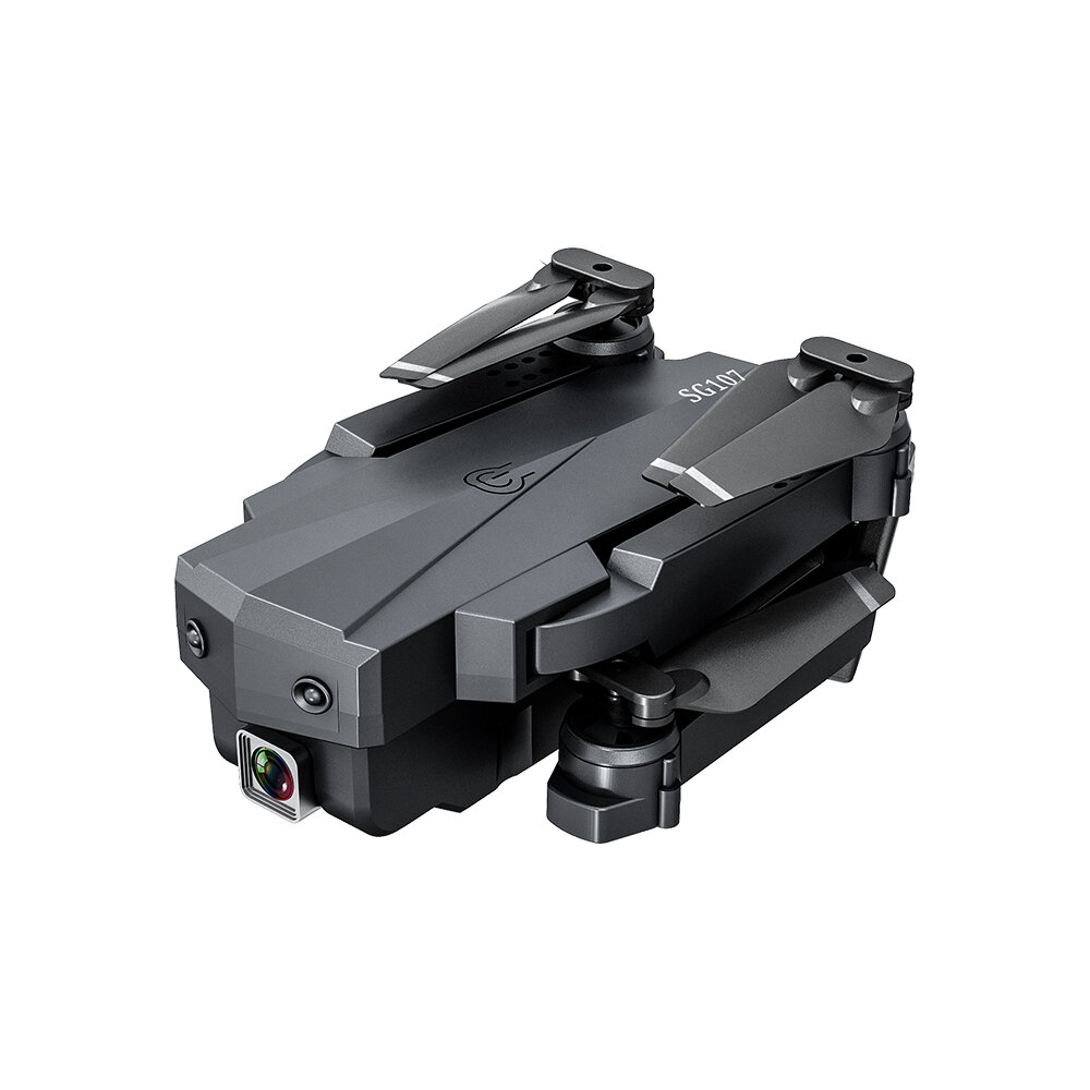 Eachine E58 WIFI FPV With 720P/1080P HD Wide Angle Camera High Hold Mode Foldable RC Drone Quadcopter RTF - 9