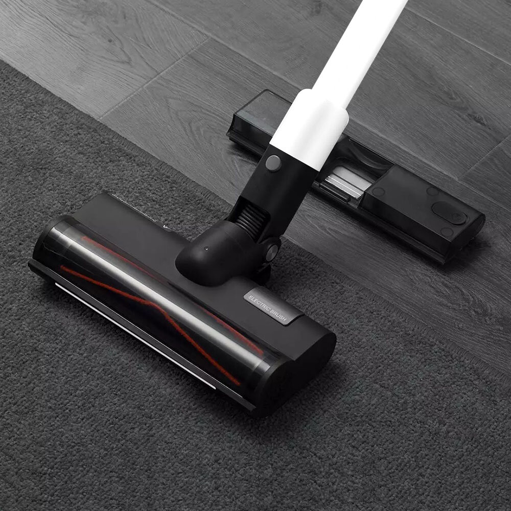 Deerma DX700 Home Handheld Vacuum Cleaner 15000Pa Suction Flexible Portable Ultra Quiet Mini Dust Collector from Xiaomi Ecological Chain - 5