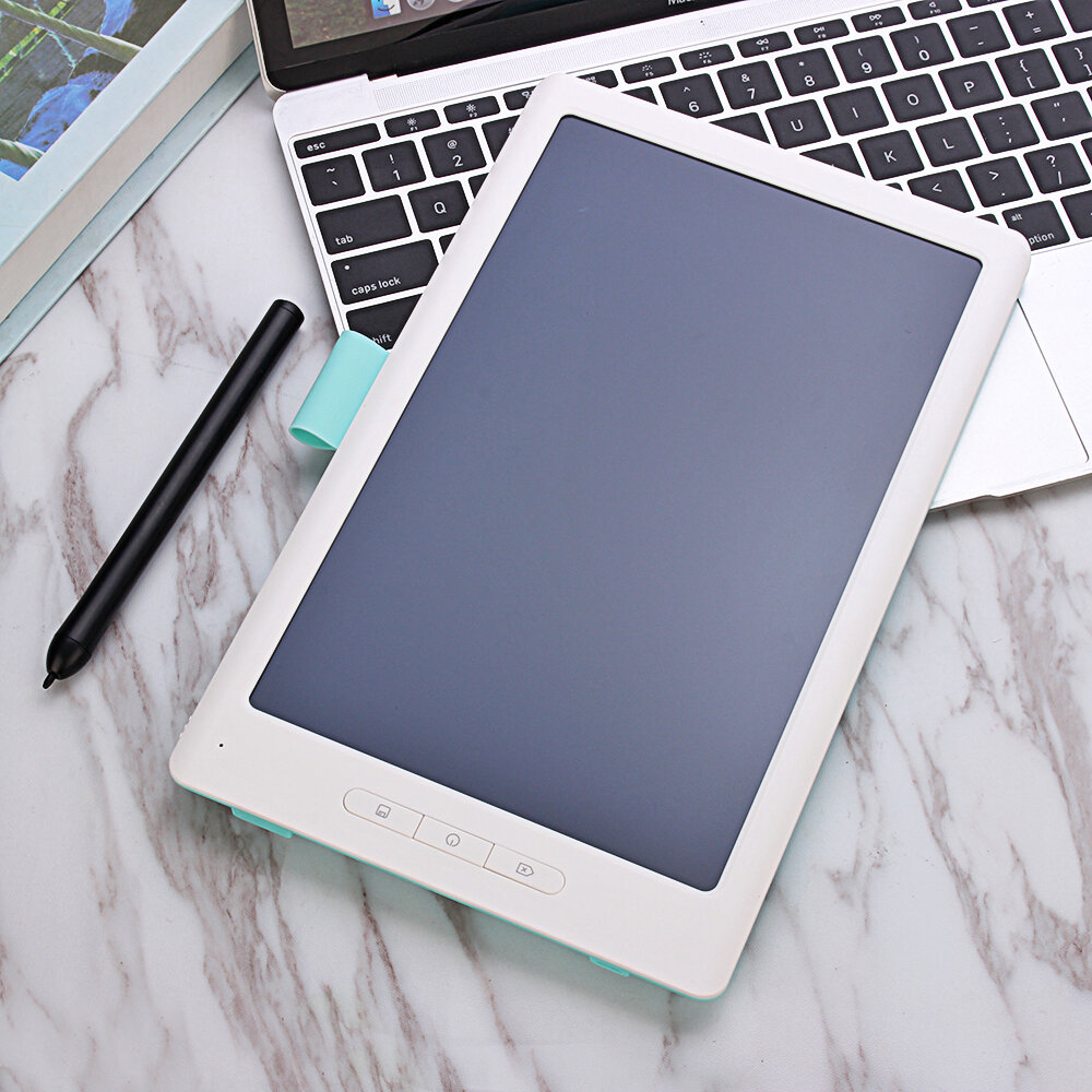 NEWYES 10inch bluetooth Archive Synchronize Writing Tablet Save Drawing LCD Office Family Graffiti Toy Gift - 1