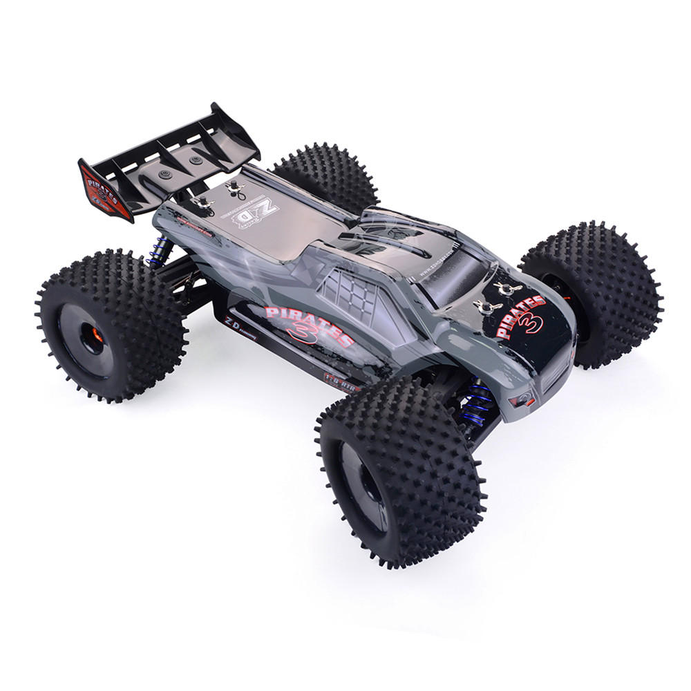 XIAOMI XMYKC01CM Intelligent 1:16 Proportional 4 Wheel Drive Rock Crawler Controller App RC Car Vehicles Model - 3
