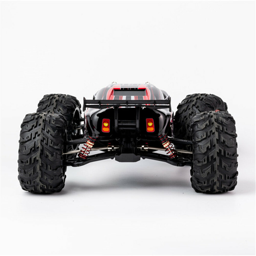 Wltoys 144001 1/14 2.4G 4WD High Speed Racing RC Car Vehicle Models 60km/h - 8