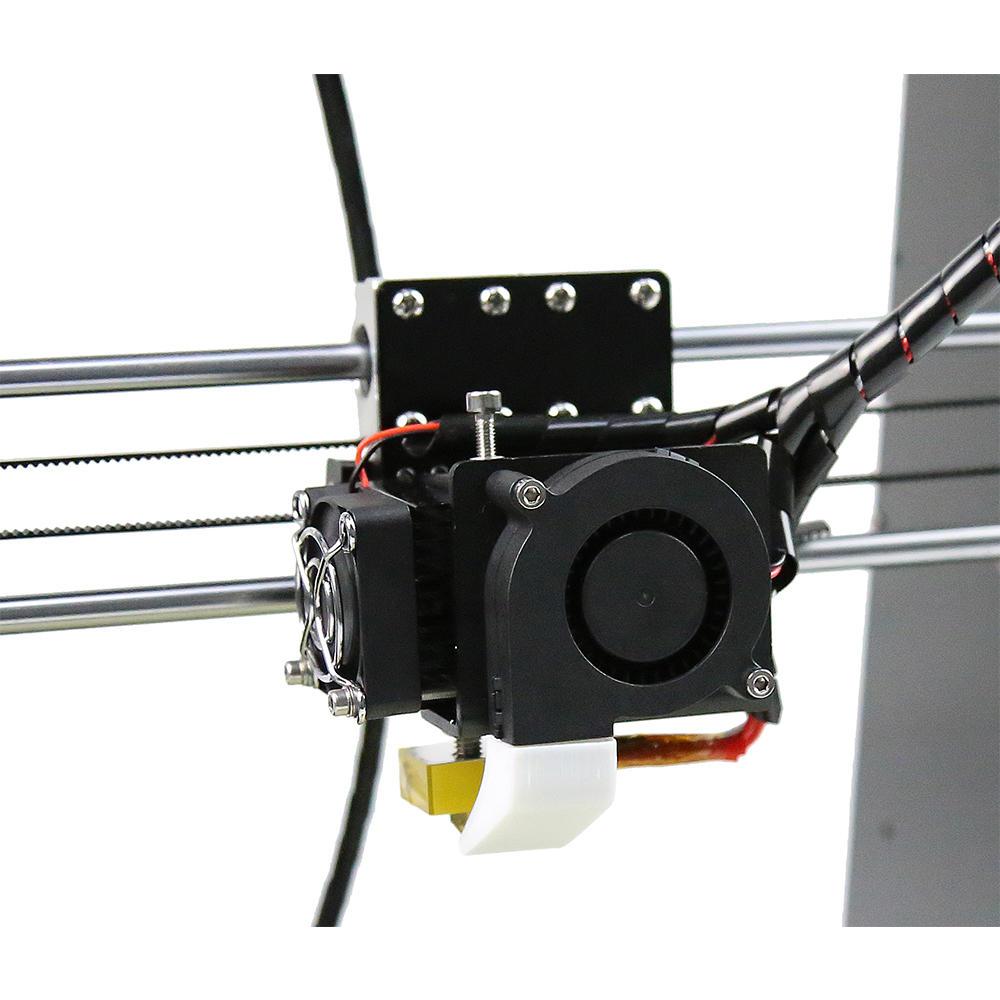 HOMERS/TEVO® Tarantula Pro 3D Printer Kit with 235x235x250mm Printing Size MKS GenL Mainboard 0.4mm Volcano Nozzle Support 1.75mm Filament - 6
