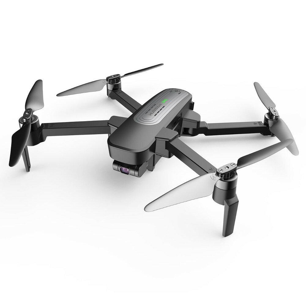 LS-MIN Mini WiFi FPV with 4K/1080P HD Camera Altitude Hold Mode Foldable RC Drone Quadcopter RTF - 2