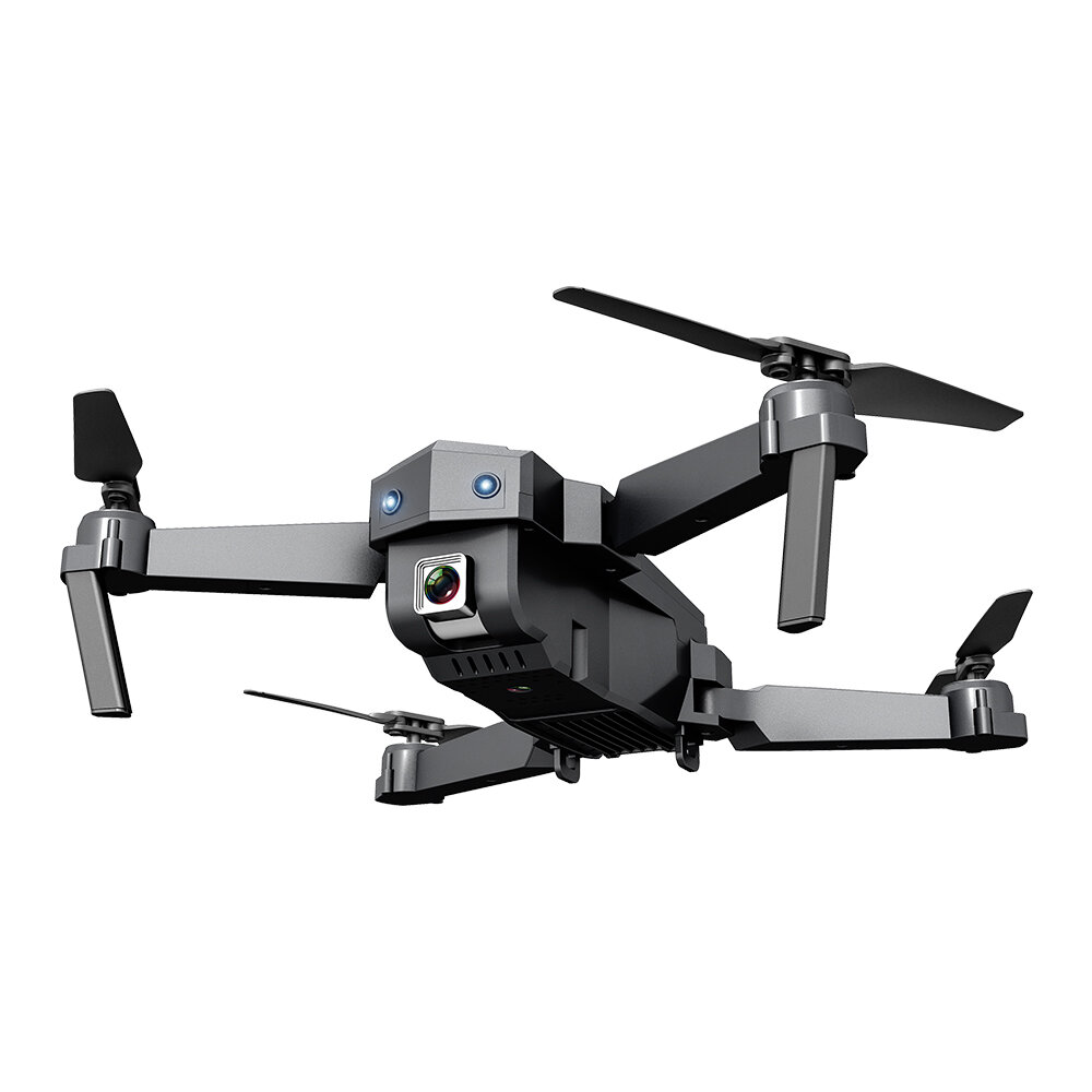 Eachine E58 WIFI FPV With 720P/1080P HD Wide Angle Camera High Hold Mode Foldable RC Drone Quadcopter RTF - 3