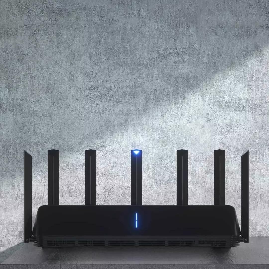 Xiaomi Mi Router 4 Dual Band 2.4G 5G Router 1167Mbps Gigabit Wireless WiFi Router - 6