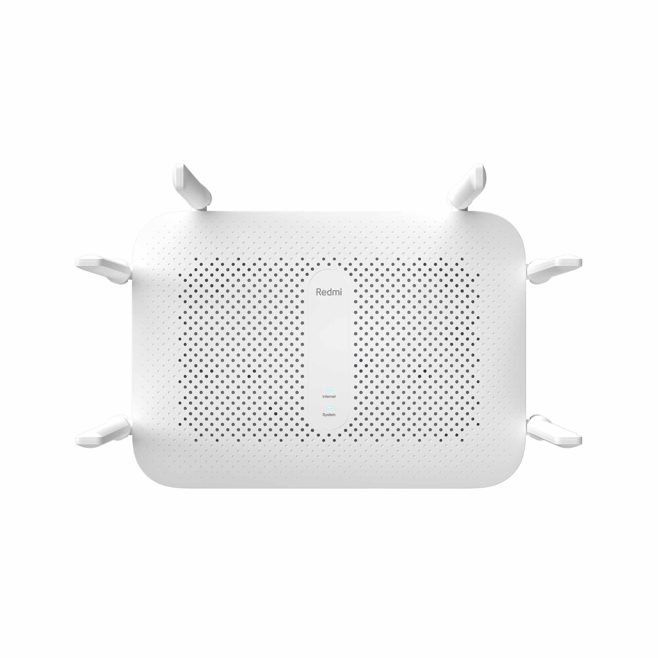 Xiaomi Router AX1800 1775Mbps 5-Core Wi-Fi 6 Wireless Router Dual Band 256MB Support Mesh OFDMA IPv6 WPA3 MU-MIMO - 2