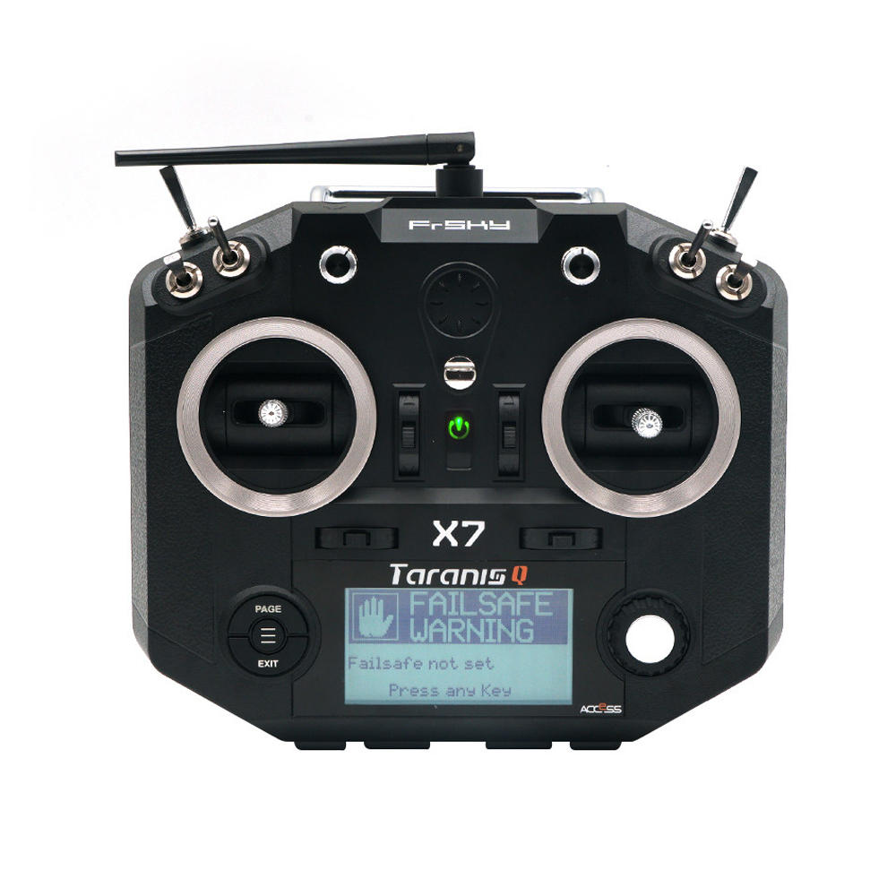 RadioMaster TX16S 2.4G 16CH Multi-protocol RF System OpenTX Potentiometer Gimbal Mode2 Transmitter for RC Drone - 2