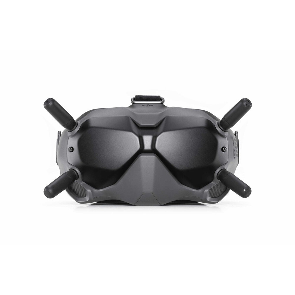 Eachine EV800 5 Inches 800x480 FPV Goggles 5.8G 40CH Raceband Auto-Searching Build In Battery - 1