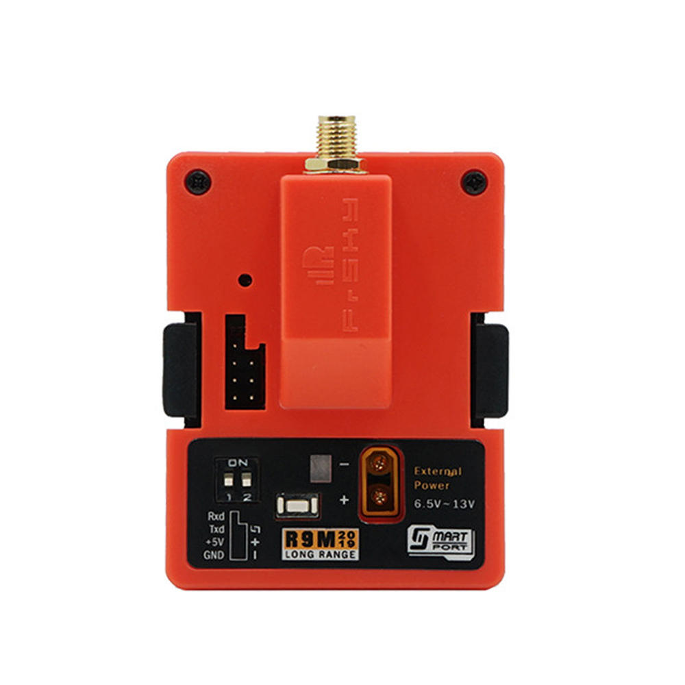 RadioMaster TX16S 2.4G 16CH Multi-protocol RF System OpenTX Potentiometer Gimbal Mode2 Transmitter for RC Drone - 7