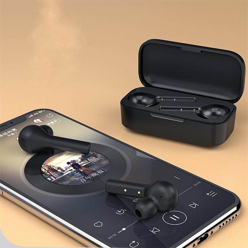 Original Xiaomi Airdots Pro 2S Air 2S TWS bluetooth Earphone LHDC Tap Control Dual MIC ENC QI Wireless Charging Headphone - 7