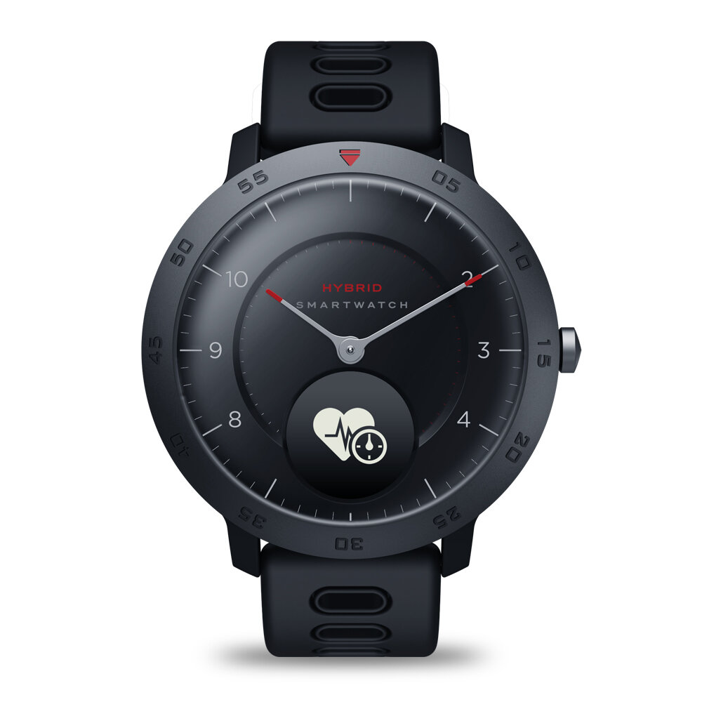 Zeblaze VIBE 5 GREENCELL Heart Rate Monitor 1.3inch IPS Full-round Screen Target Setting Multi-sport Modes Sport Smart Watch - 4