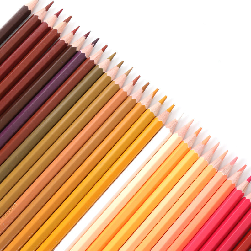 Dasheng 72 Colors Colored Pencils Wood Artist Painting Oil Color Pencil For School Drawing Sketch Art Supplies - 3