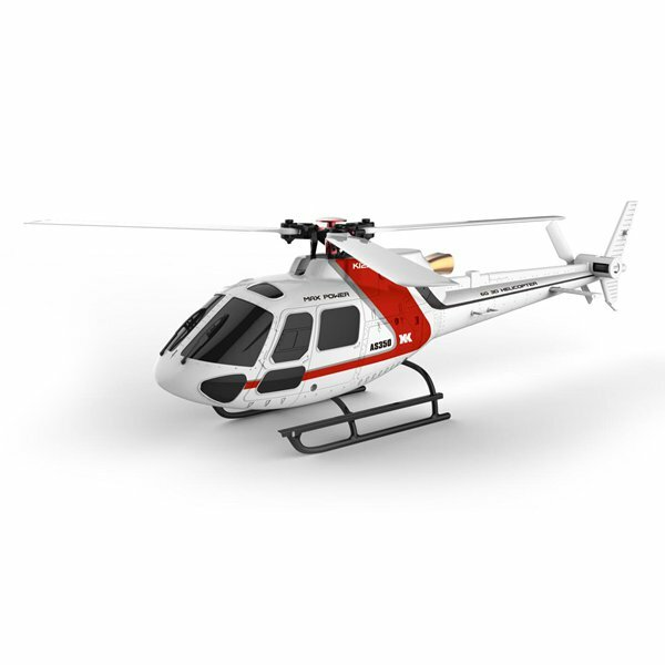 YD-713 IR Control 3.5 Channels Infrared RC Helicopter Flying Toy - 2
