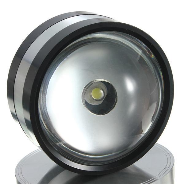 Moderne Aluminium 2W LED Wandlampen Licht Kristall Kugel Form Innenraum für Beleuchtung - 7