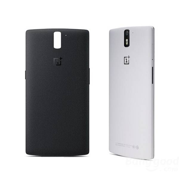 best sneakers eed25 49904 Original Battery Back Cover Protective Case For Oneplus One