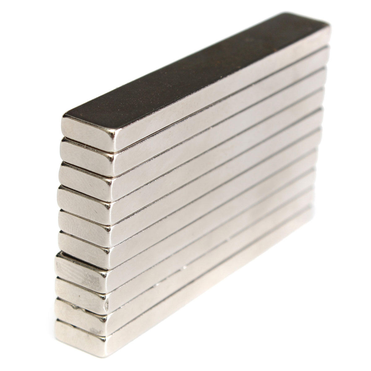 100pcs N52 6mm x 3mm Strong Cylinder Magnet Rare Earth Neodymium Magnet - 2