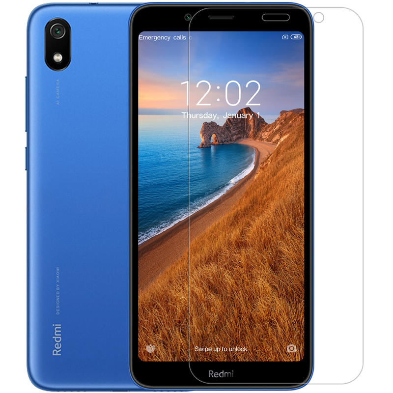 NILLKIN Amazing H Anti-explosion Tempered Glass Screen Protector for Xiaomi Redmi 7A