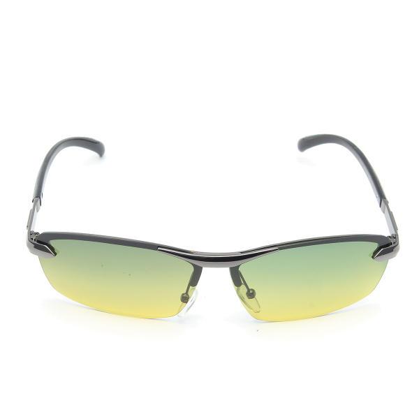 74a47a7bb men's polarized sunglasses day night vision uv400 eyewear driving ...