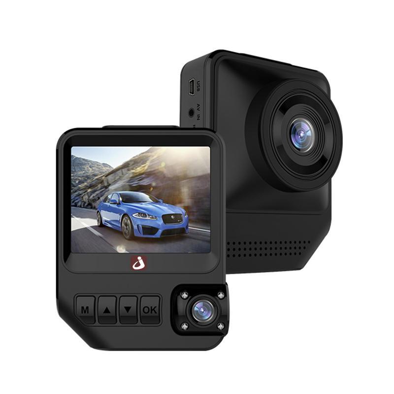 Junsun Q2 2 3 Inch Dual Lens Camera Registrar 1080p Video Novatek