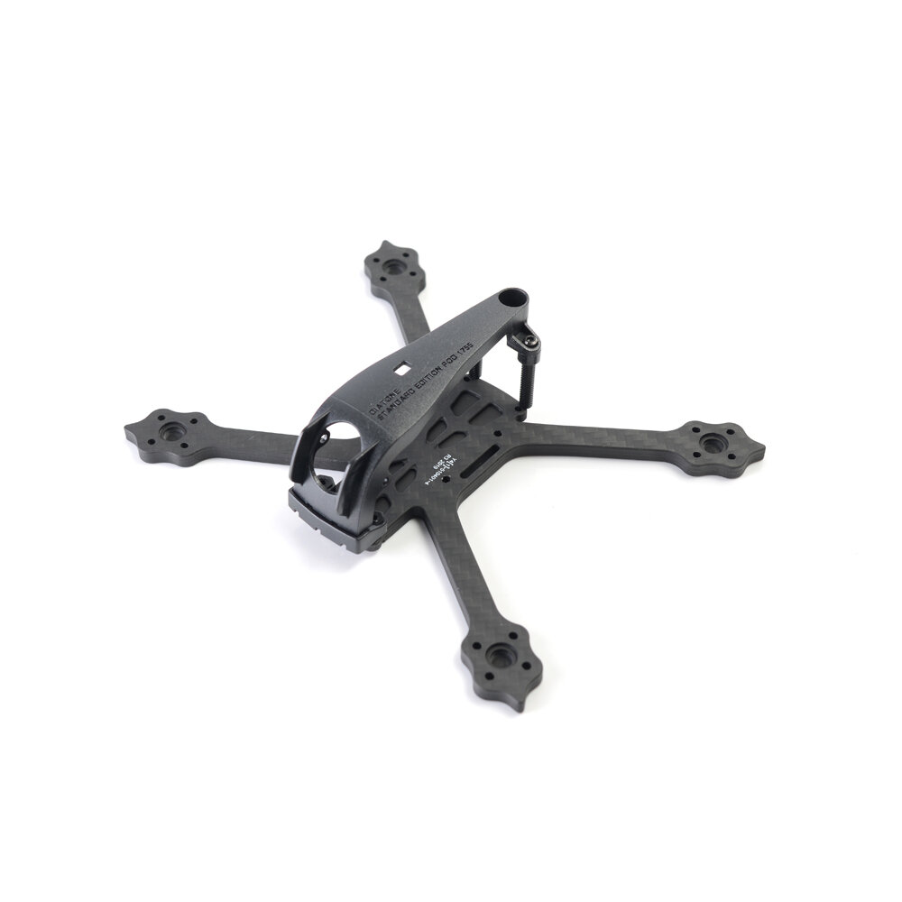 Diatone 2019 GT R349 135mm 3 Inch FPV Racing Frame Kit Carbon Fiber & Plastic For RC Drone