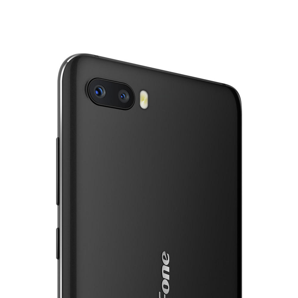 ELEPHONE E10 Global Version 6.5 inch NFC Android 10 4000mAh 48MP Quad Rear Cameras 4GB 64GB MT6762D 4G Smartphone - 7