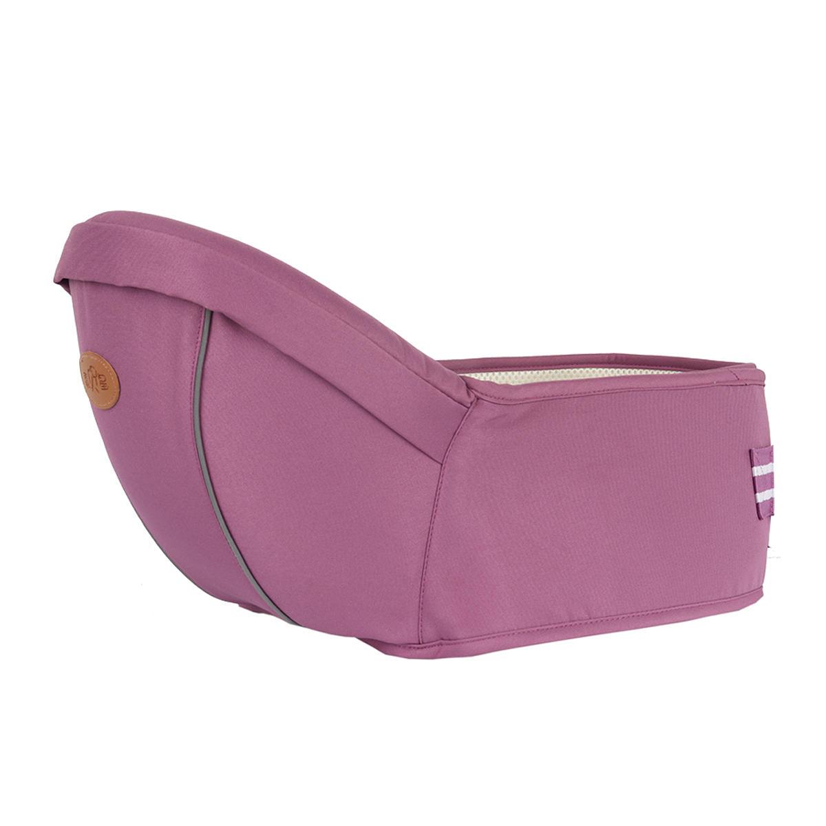 PortáteisAoArLivrePortadoresde Bebê Bolsa Cintura fezes Multi função Infantil Hold Hip Assento de Acampamento de Viagem - 6