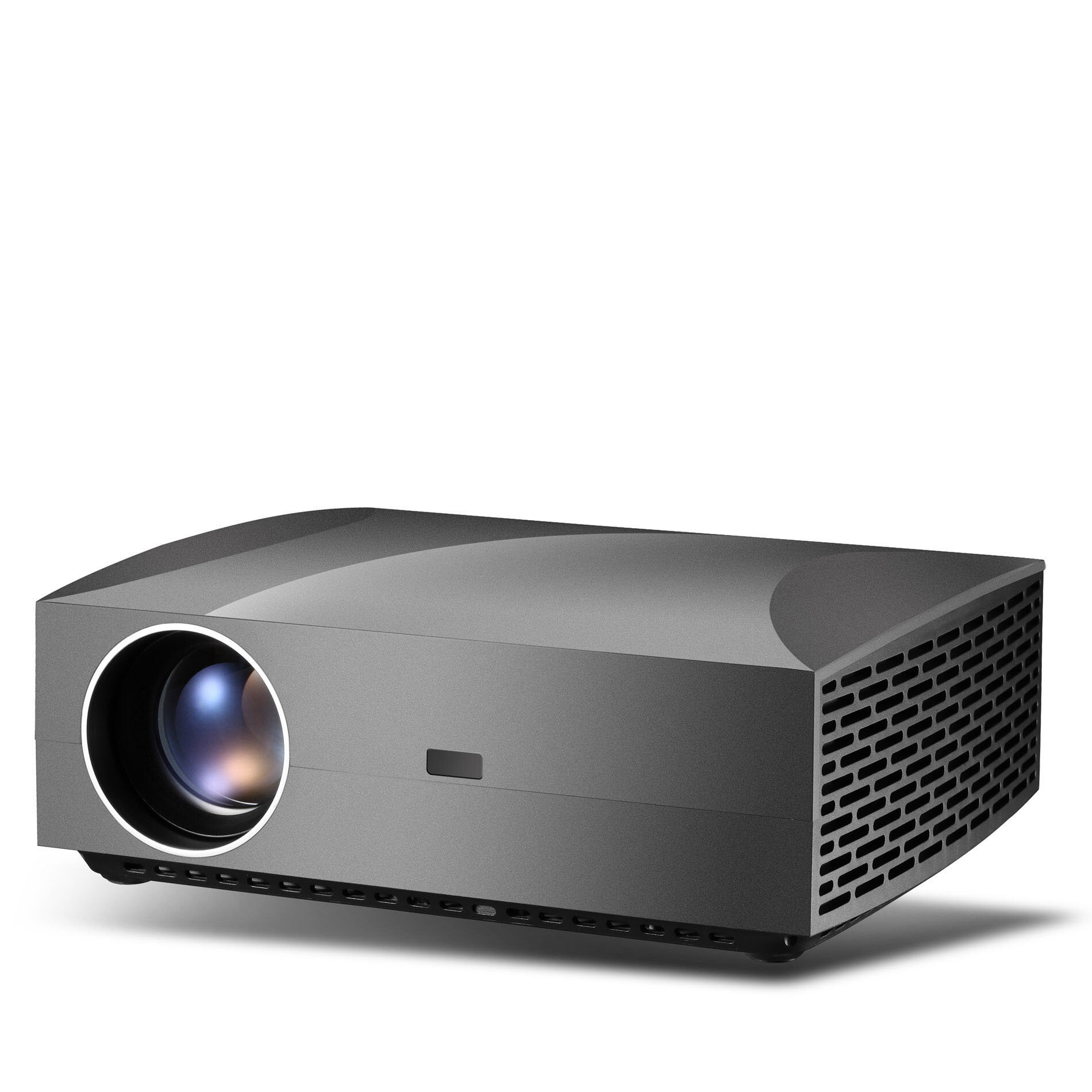 Vivibright F30UP Android Version 6.01 Full HD 1920*1080 4200 Lumens 2G 16G Home Entertainment Commercial Projector Home Theater