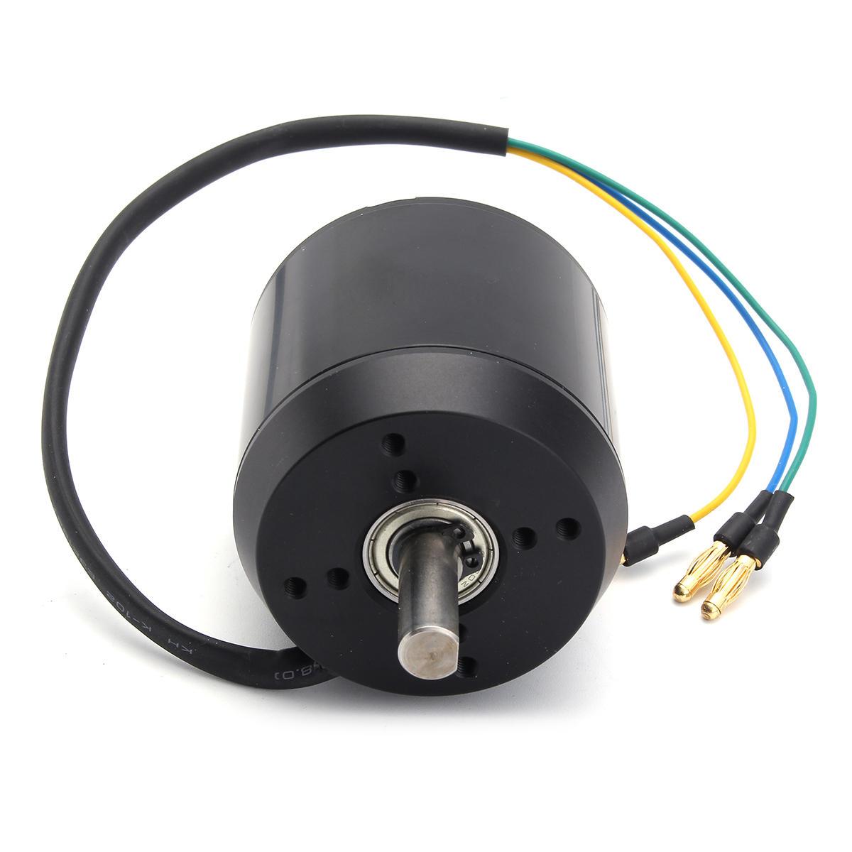 170KV 2.8kw Electric Skateboard Longboard High Efficience Brushless DC Motor