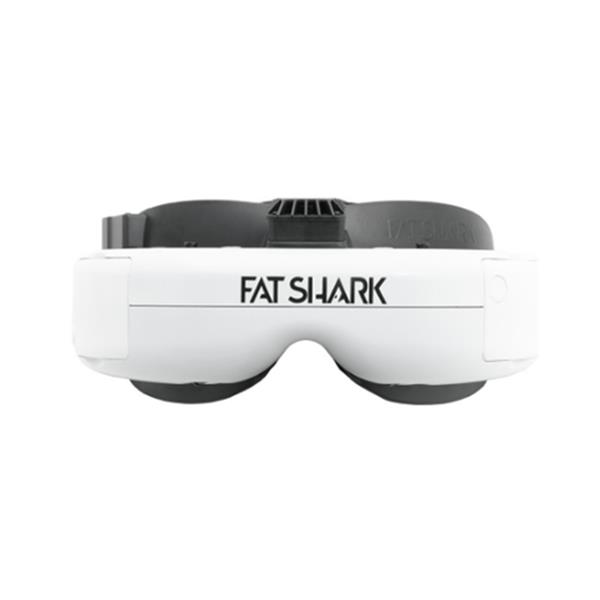 FatShark Dominator HDO 4:3 OLED Display FPV Video Goggles 960x720 for RC Drone
