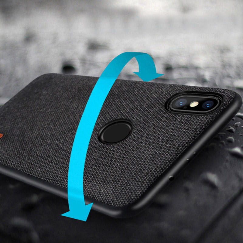 Bakeey Luxury Color Plating Soft TPU Protective Case For Xiaomi Mi A2 / Xiaomi Mi 6X - 4