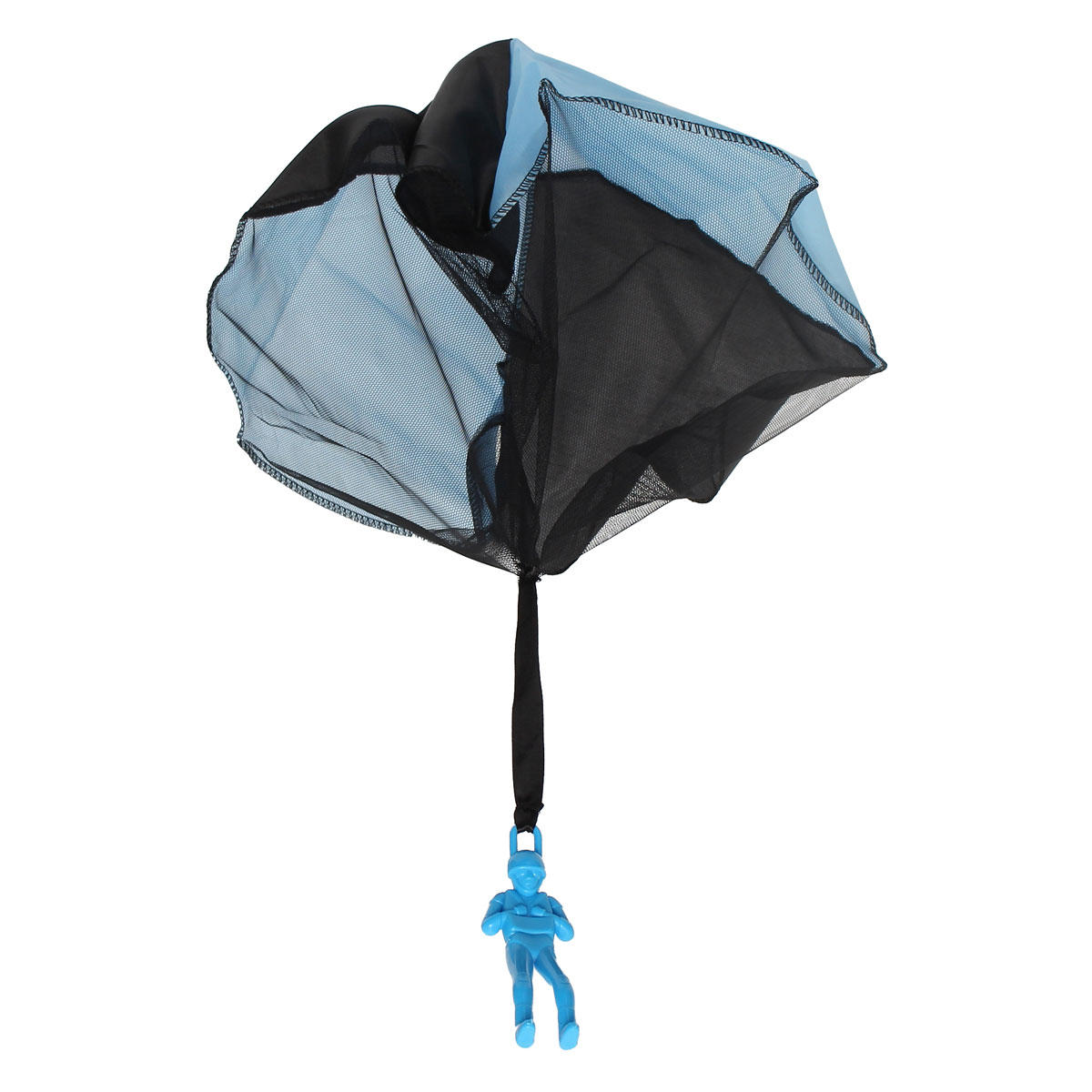 Kids Tangle Toy Hand Throwing Parachute Kite Outdoor Play Game Toy - 7