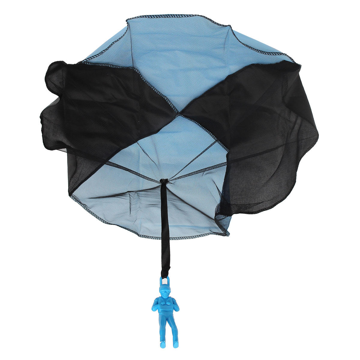Kids Tangle Toy Hand Throwing Parachute Kite Outdoor Play Game Toy - 3