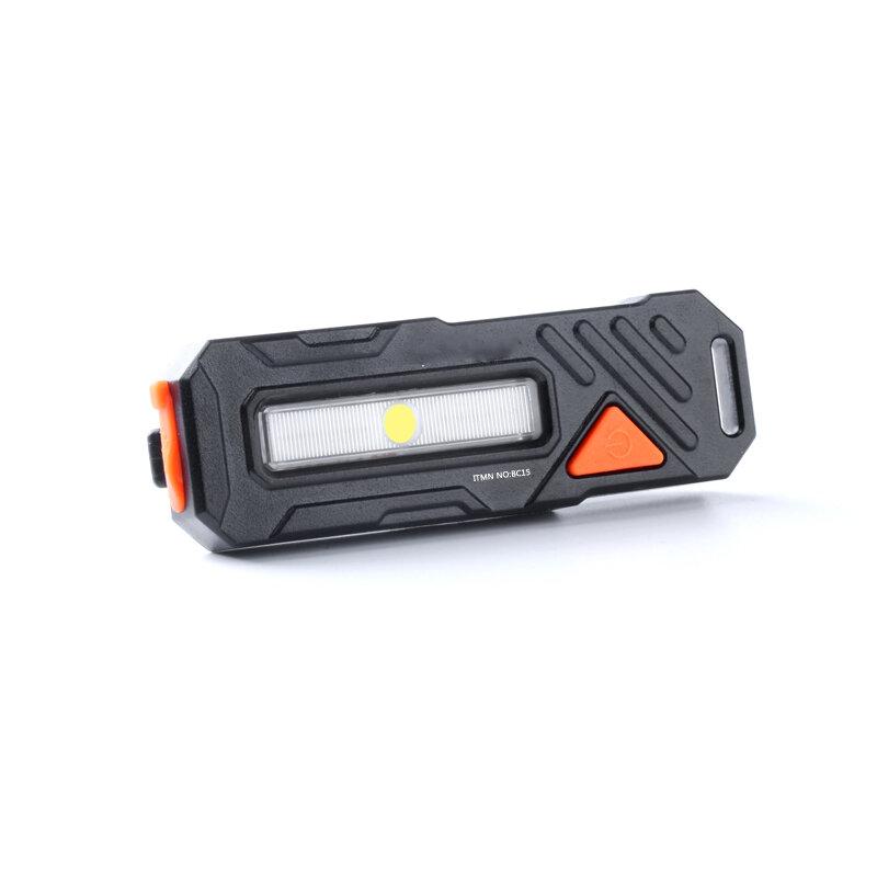 XANESTL06150LMCOBLED6 Modalità Luci per Bici USB Ricaricabili Impermeabile - 2
