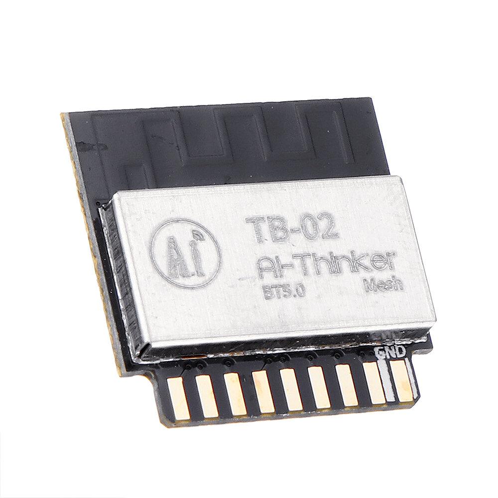 AI-Thinker TB-02 BLE Mesh bluetooth 5.0 Audio Module DIY Module Low Power Wireless Mesh Networking
