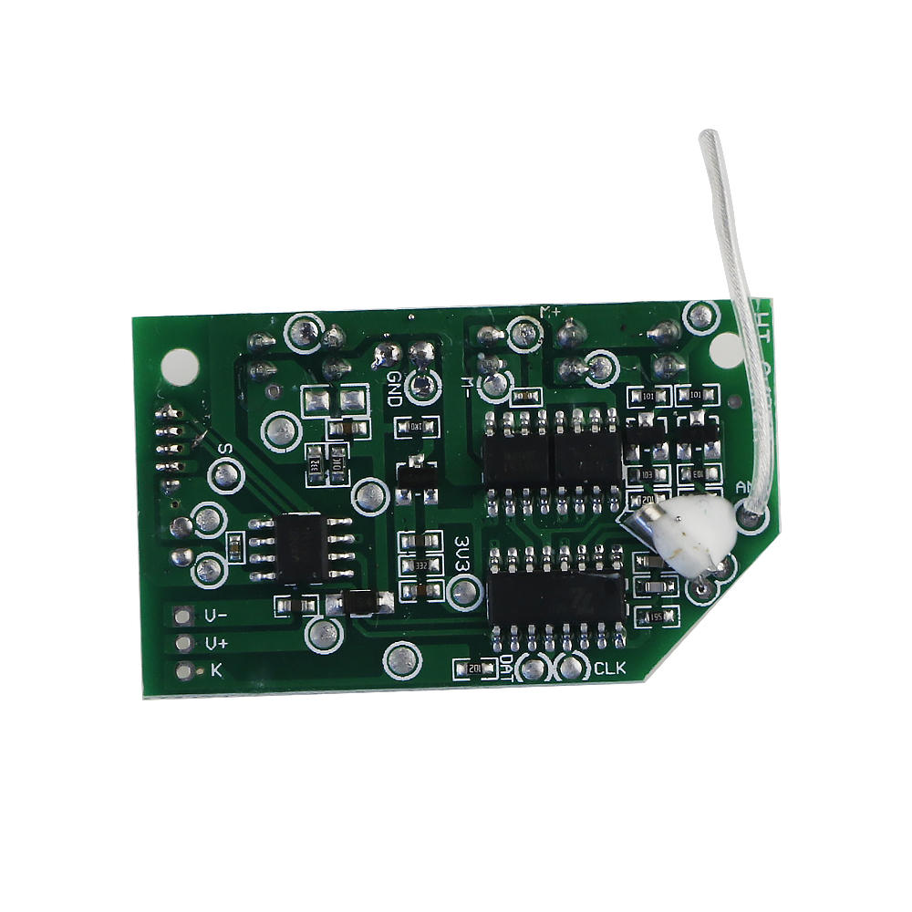JJRC Q65 C606-20 RC Car Receiver Board 1/10 Vehicle Model Parts