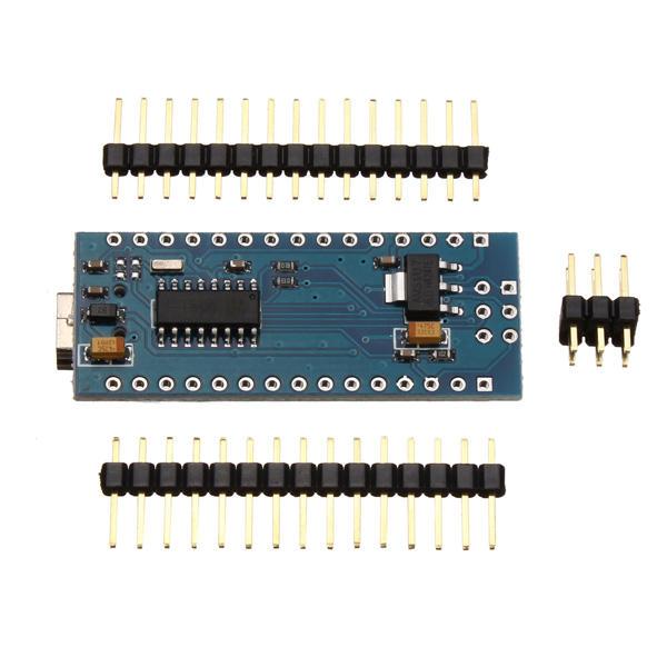 ATmega328P Nano V3 Improved Version for Arduino Power Module UNO Expansion Board