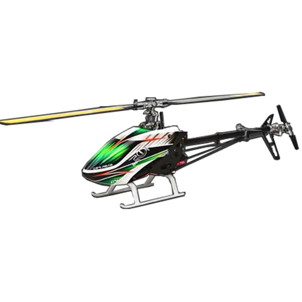 KDS INNOVA 450BD FBL 6CH 3D Flying Belt Drive RC Helicopter Kit