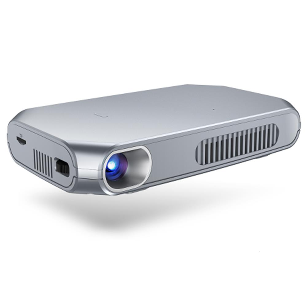 7cede1e7000a7a Rigal RD603 Mini DLP Projector Android WiFi bluetooth LED Proyector Pico  Pocket HD Portable Shutter COD