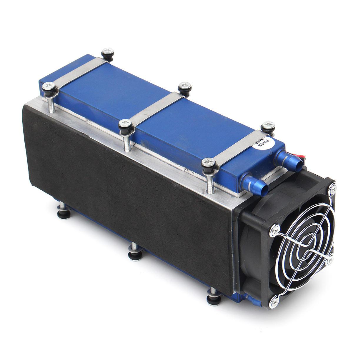 PCB 60A 576W 8 Chip TEC1-12706 Thiết bị làm mát không khí tản nhiệt