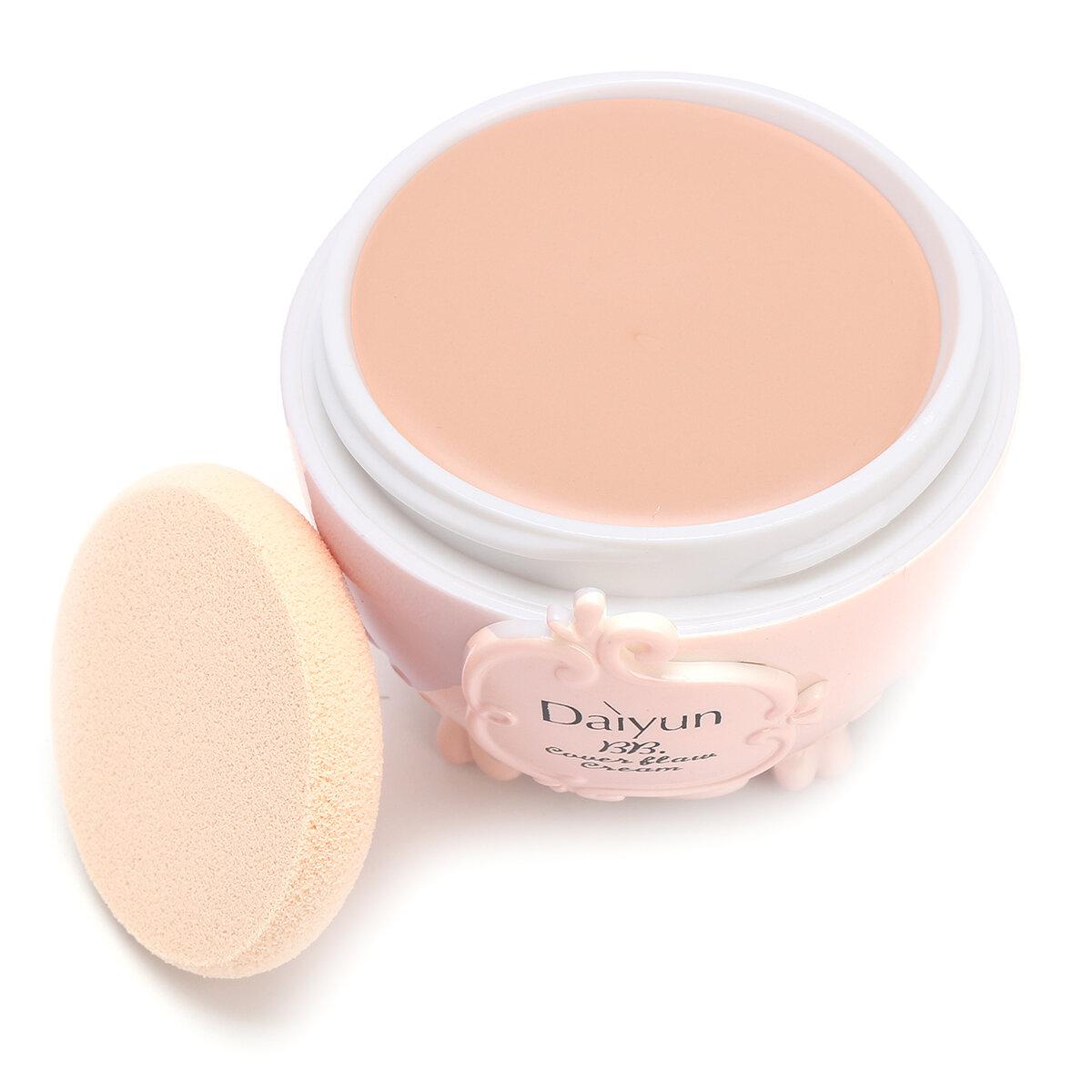 Concealer Foundation BB Cream Макияж Косметика Увлажняющий крем для праймера с заусенцем