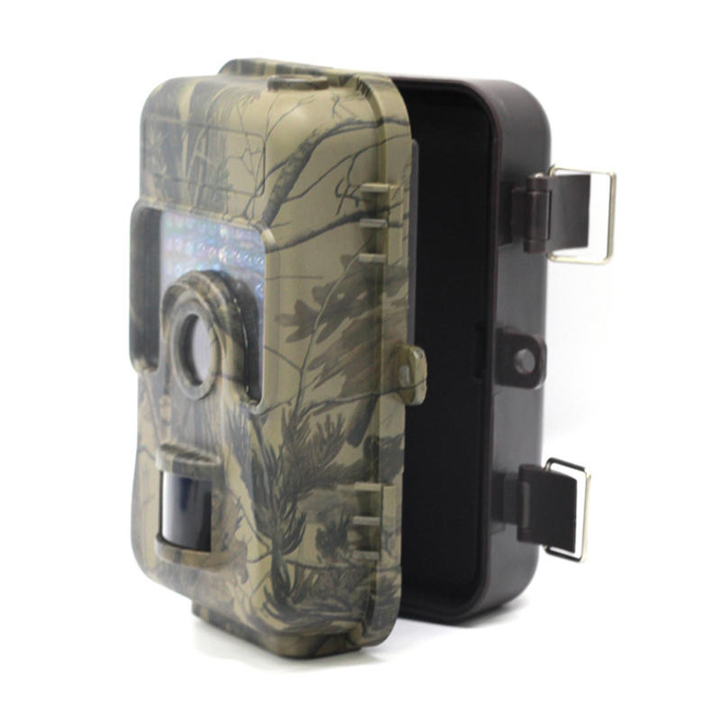 KALOAD PR200B HD 1080P Hunting Camera Multifunctional Waterproof Trapping Cam Surveillance Vision Thermal Camera - 2