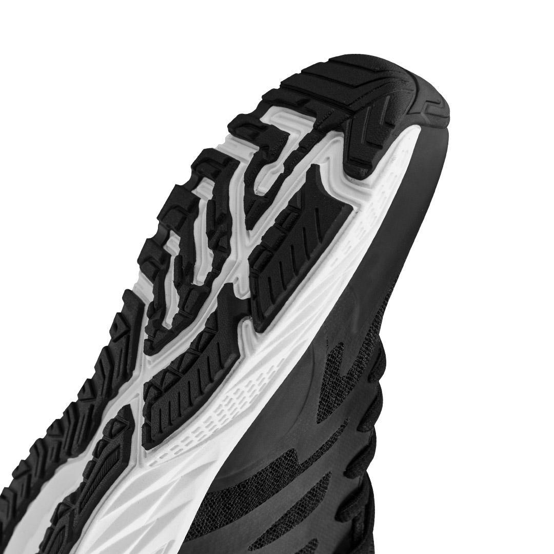 YUNCOO Ultralight Men Sneakers High Elastic EVA Wear Resistance Non slip Sports Running Shoes Casual Shoes from xiaomi youpin - 2