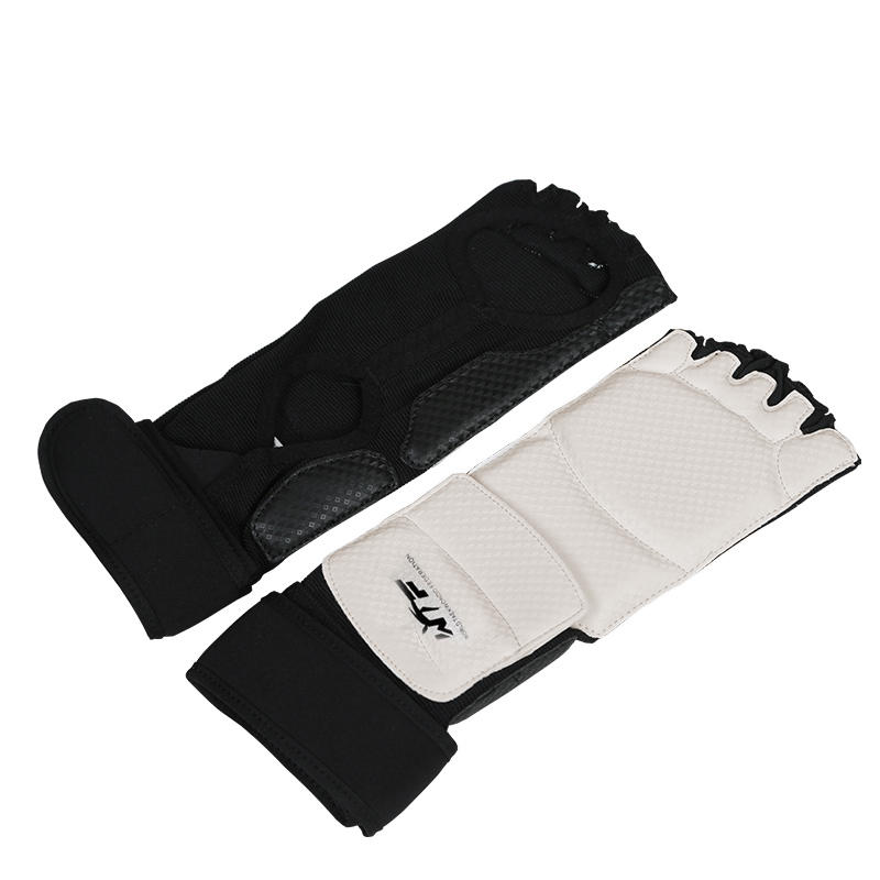 Sports Ankle Support Taekwondo Instep Protective Safety Gears Outdoor Sport Training Protector Equipment - 6
